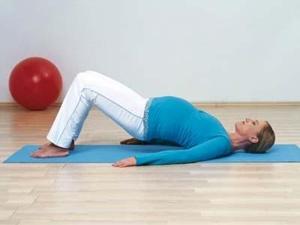Физ упражнения беременные